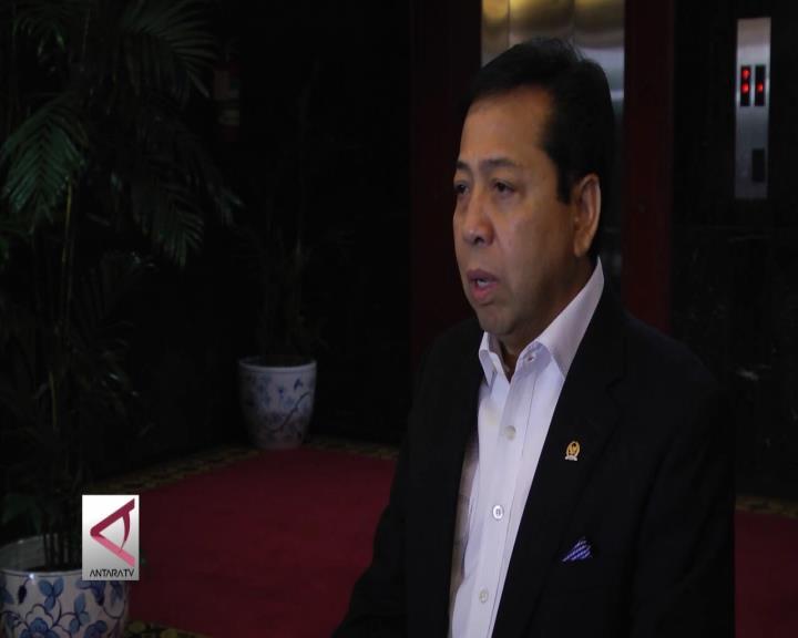 Pimpinan DPR RI Berduka Atas Wafatnya KH Hasyim Muzadi