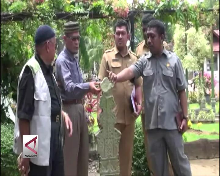 Pemerintah Aceh akan Daftarkan Batu Nisan ke UNESCO
