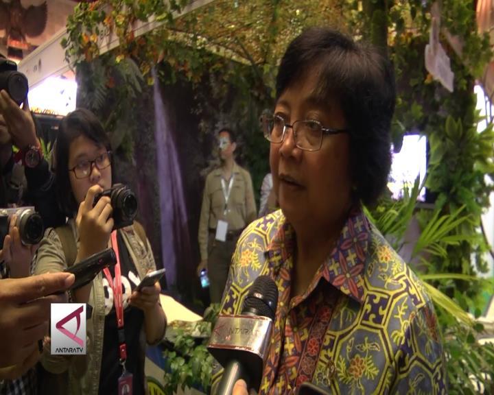 Menteri Lhk Ajak Masyarakat Pelihara Hutan