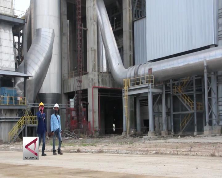 Komisi IV Akan Tinjau Pabrik Semen Di Rembang