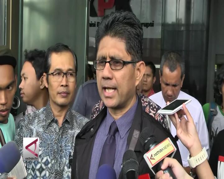 KPK Janji Fokus Tangani Kasus Pertambangan