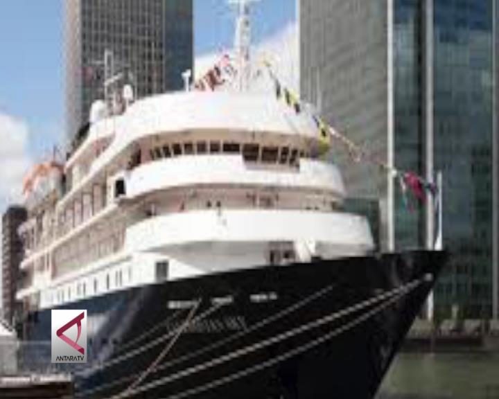 MV Caledonia Pertanggung Jawabkan Kerusakan Karang