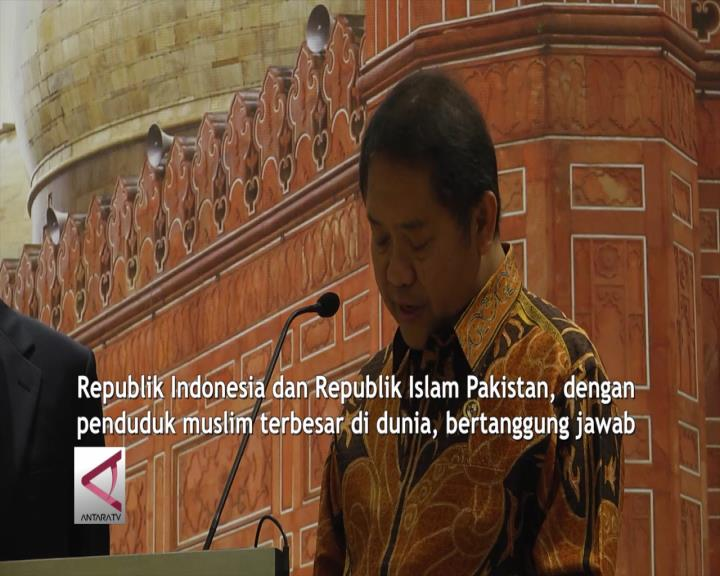 Tanggung Jawab Bersama Mengatasi Islamphobia