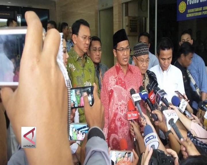 Nasib Ishomuddin Ditentukan Usai Rapim MUI