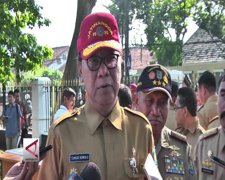 Pemerintah Tunggu DPR Tentukan Ketua KPU&Bawaslu