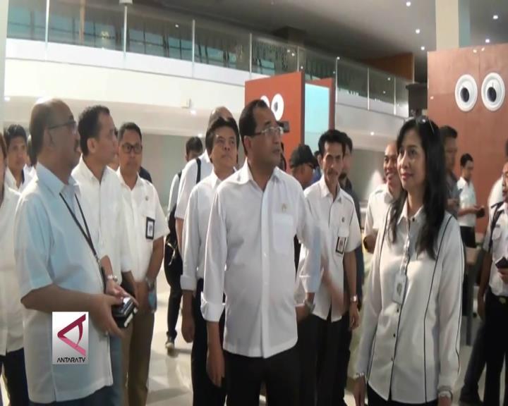 Awal Mei Terminal 3 Ultimate Soetta Layani Internasional