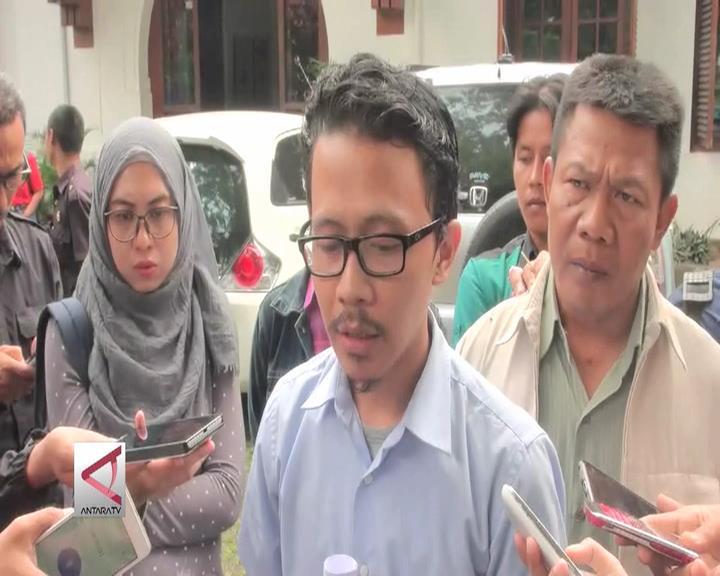 Gubernur Jabar Diminat Terbitkan Pergub Angkutan Online