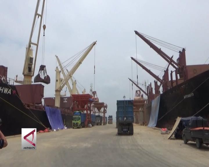 Pelindo III Banjarmasin Kembangkan Pelabuhan Basirih