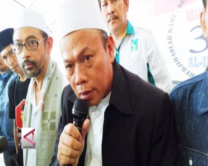 Pimpinan Aksi 313 Ditangkap Atas Pemufakatan Makar