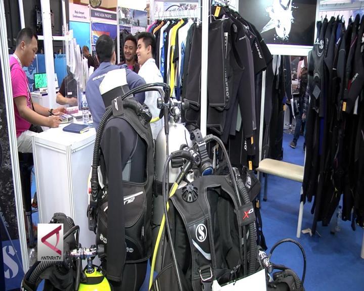 Surga Penyuka Olahraga Underwater dan Extreme