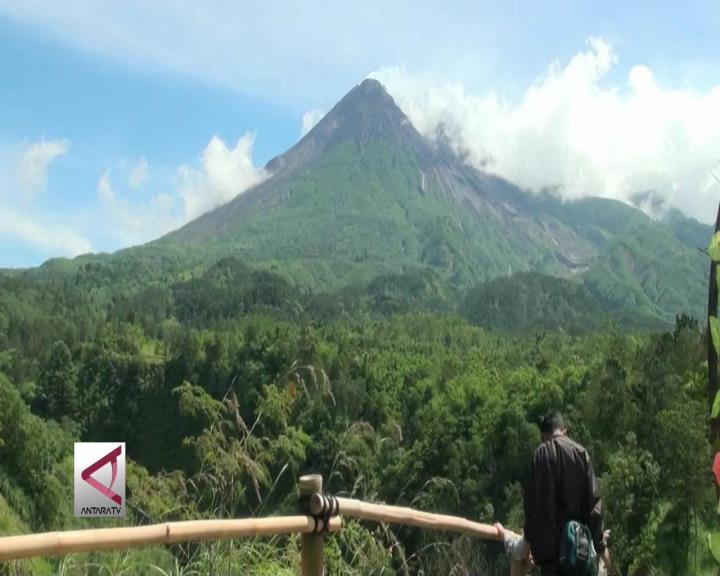 Kali Kuning Park, Destinasi Wisata Baru di Yogyakarta