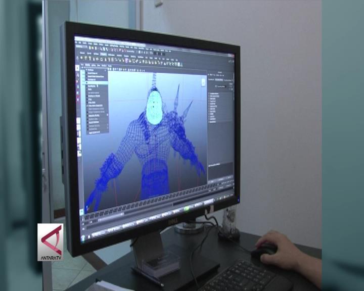 Kemenristek Dikti Dorong Industri Kreatif Film Animasi
