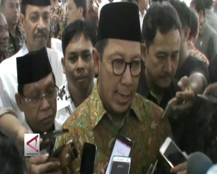 Asrama Haji Sudiang Jadi Percontohan