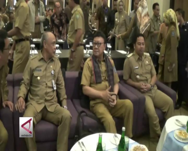 Menyelaraskan Musrenbang dengan Program Strategis Nasional