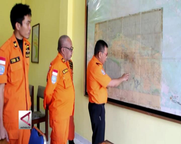 Pesawat Pengangkut Sembako Papua Ditemukan di Tebing