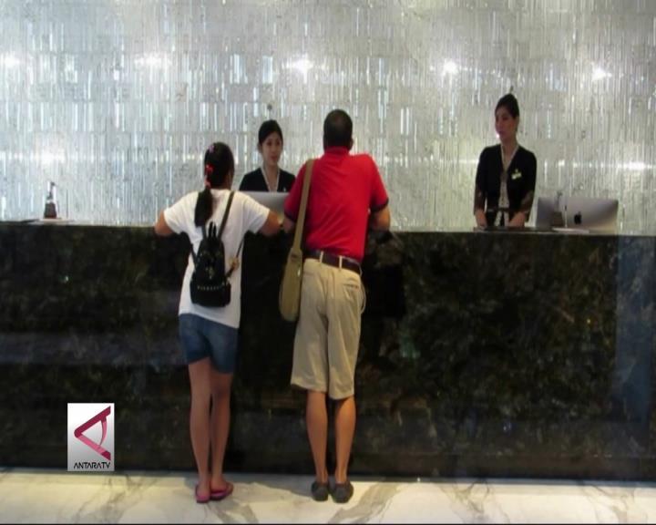 Tingkat Okupansi Hotel di DIY Capai 90 Persen