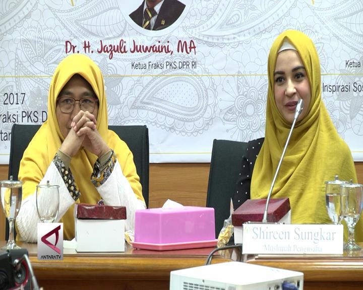 Pendidikan Politik Bagi Perempuan