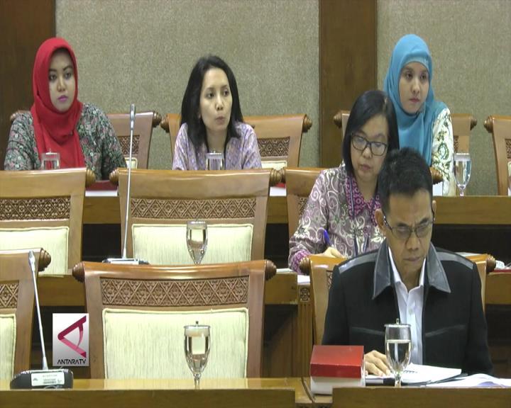 Menuju 30 Persen Keterwakilan Perempuan di Parlemen