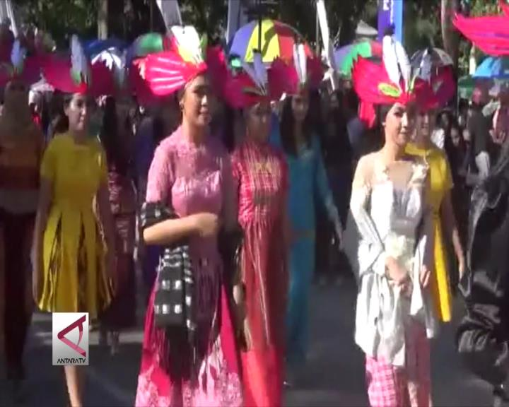 Menjaga Budaya Lokal Melalui Karnaval