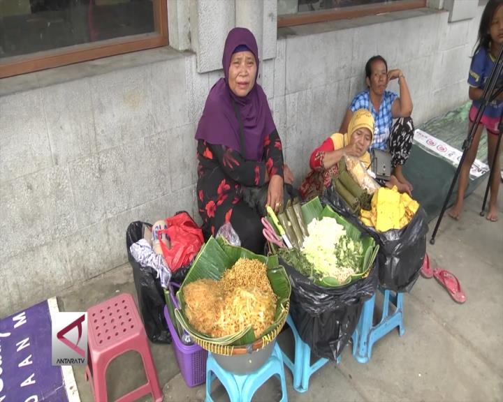 Santapan Setelah Berkeliling Kota Tua Jakarta