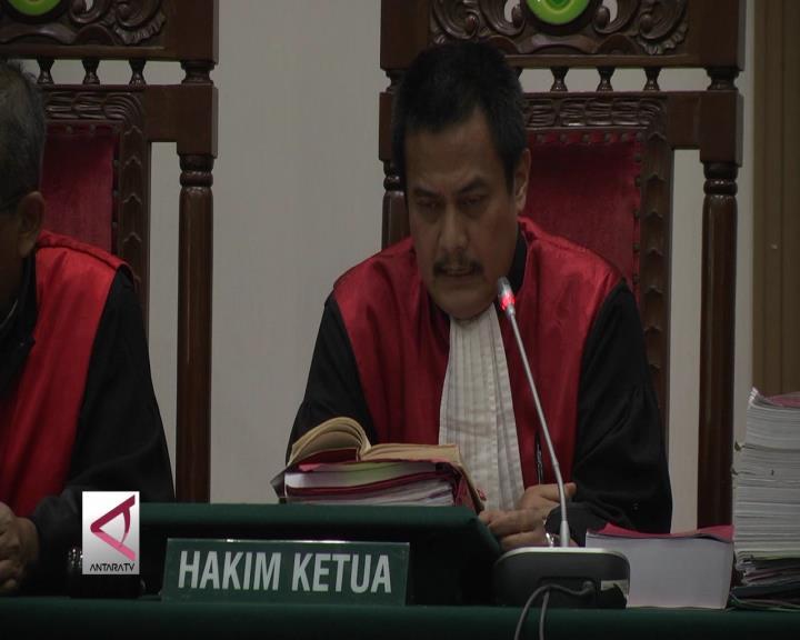 Majelis Hakim: Nasib Basuki Diputuskan 9 Mei 2017
