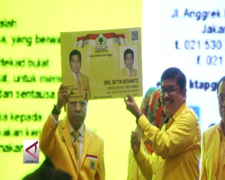 Wapres: Internal Partai Golkar Sebaiknya Dibenahi