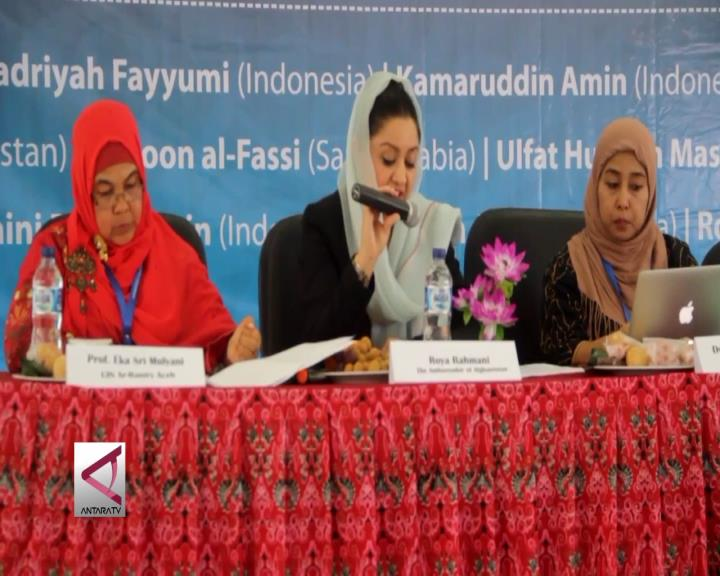 Ulama Perempuan Indonesia Menggelar Kongres