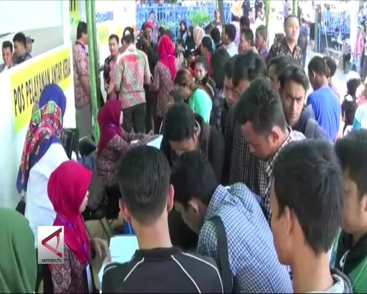Job Fair Sulteng Siap Serap Ribuan Pencari Kerja