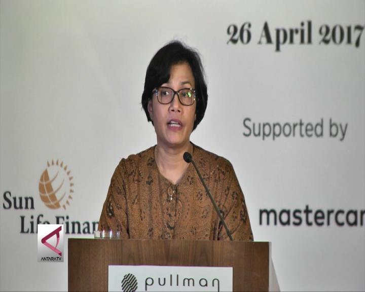 Menkeu: Indonesia Dipenuhi Banyak Wanita Luar Biasa