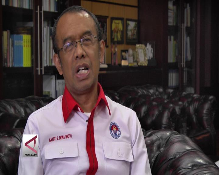 Kemenpora Optimistis Indonesia Delapan Besar