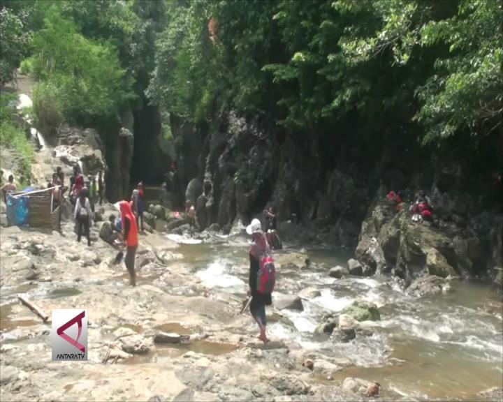 Pesona Sungai Purba di Bandung Barat