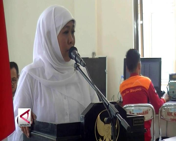 Mensos Gelar Doa Untuk Korban Banjir di Magelang