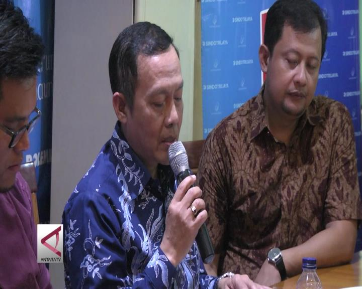 Dialog Nasional Rajut Kembali Kerukunan