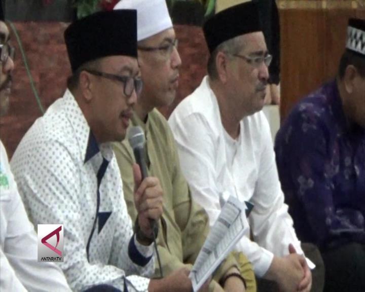 Menpora Harap Kader PMII Galakkan Dakwah di Masjid