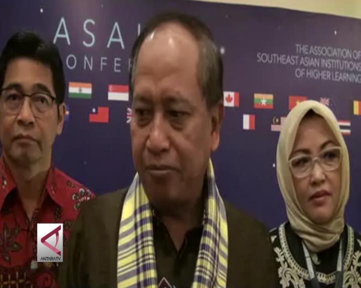 Konferensi Demi Kemajuan Maritim Indonesia
