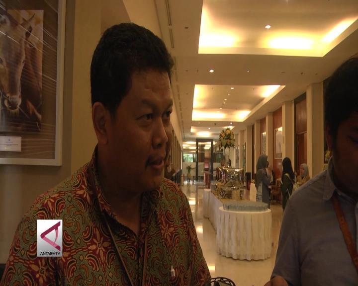 Cadangan Devisa Indonesia 121,8 Miliar Dollar AS
