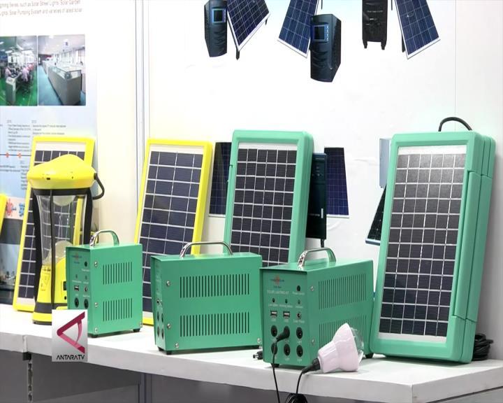 Inagreentech Dorong Penggunaan Green Energy
