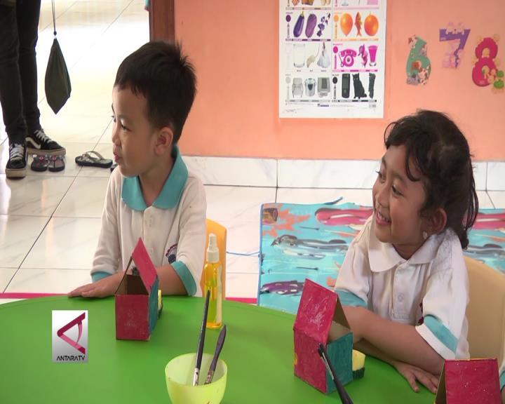 2030 Indonesia Ramah Perempuan dan Anak