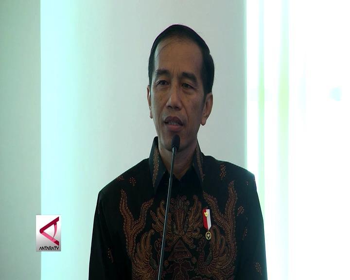 Presiden: Indonesia Harus Kembali Produktif