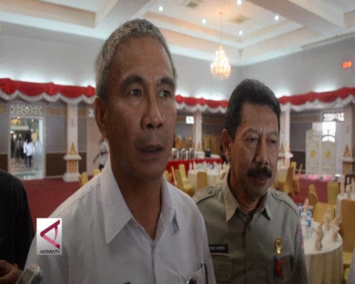 Riau Jadi Contoh Penanganan Karhutla