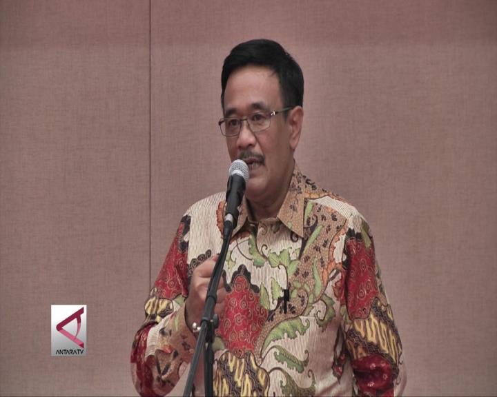 Birokrasi DKI Harus Transparan Tanpa Korupsi