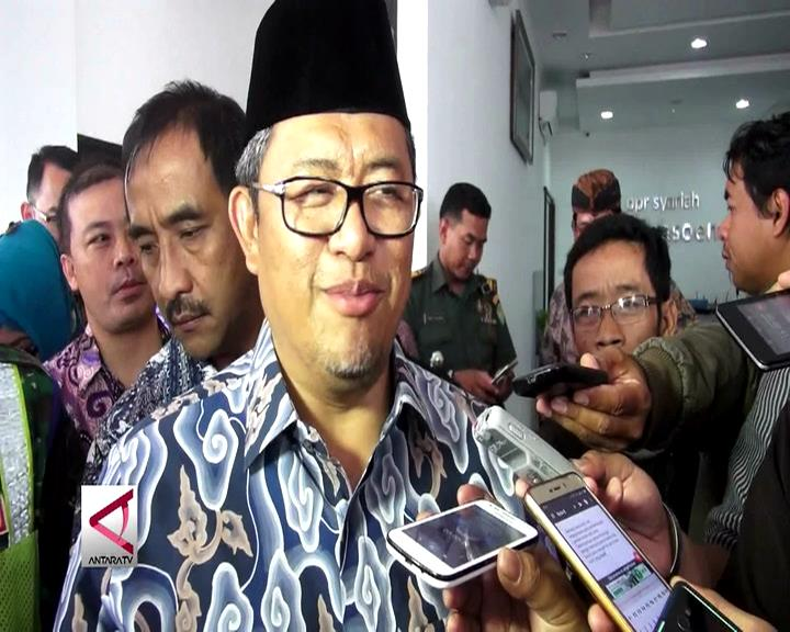 Gubernur Jabar Dorong BPRS Bantu Start Up Bisnis