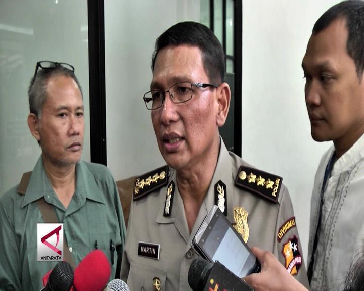 Pelaku Bom Kampung Melayu Jaringan ISIS