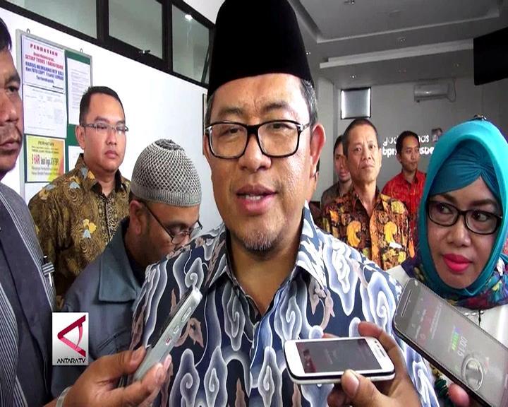 Teror Bom, Gubernur Jabar Minta Warga Proaktif