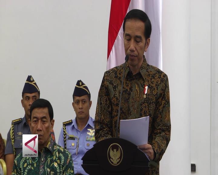 Pentingnya Stabilitas Politik Keamanan Indonesia