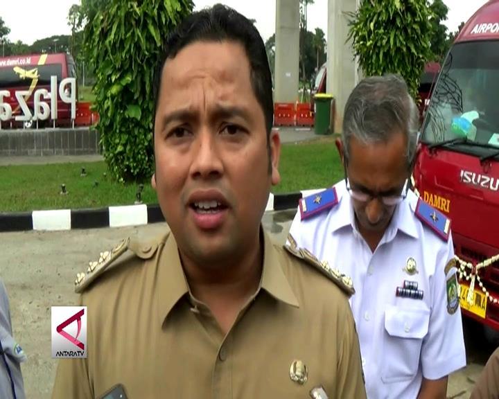 Pemkot Tangerang Apresiasi Penggunaan Moovit