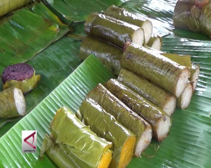 Leumang, Kuliner Khas Aceh Yang diburu Warga
