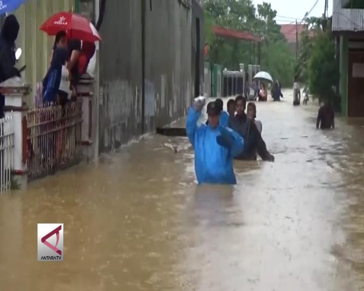 BMKG Kendari Imbau Warga Tetap Waspada Banjir