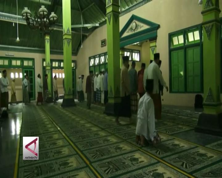 Masjid Wonokromo, Cikal Bakal Kesultanan Islam Yogyakarta