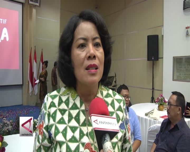 Tularkan Semangat Positif Melalui Situs Indonesia Baik